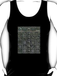 Metal Door T-Shirt