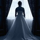 Bridal Silhouette by Scott Carr