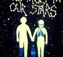 The Fault In Our Stars by alexoxox123