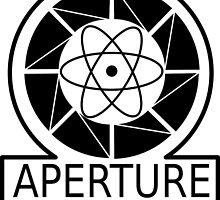 Aperture science innovators by craftwerker