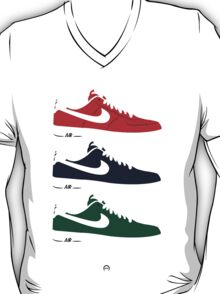 NIKE Air Force 1  T-Shirt