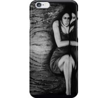 Saya iPhone Case/Skin