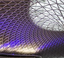 Kings Cross 1 by Nigel Bell