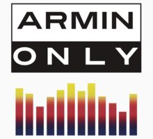 ARMIN ONLY by DylanSakiri
