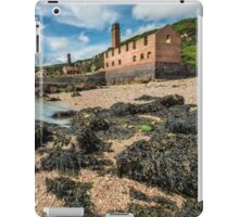 Porth Wen Brickworks iPad Case/Skin