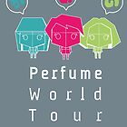 Perfume World Tour 3RD by steppuki