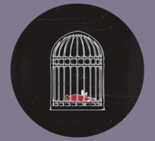 Living & Dying in a Cage by Gualtiero