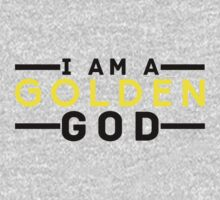 I Am A Golden God by Motion