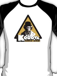 Korova Milk Bar. T-Shirt