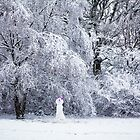 Happy Snowman by Heidi Stewart