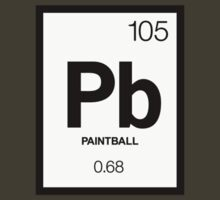 Periodic Paintball by dtkindling