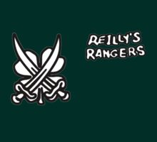Reilly's Rangers mercenaries by GuitarManArts