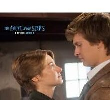 The Fault In Our Stars by JacesGirl