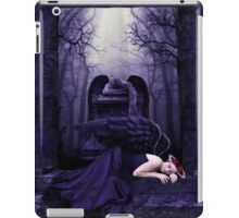 Lost Angel iPad Case/Skin
