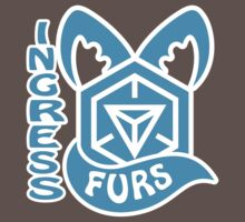 Ingress Furs by bigblued