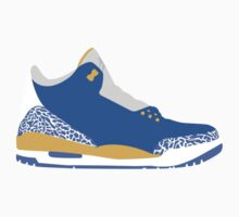 "JORDAN III DTR - ""Do The Right Thing."" by mixedblood"