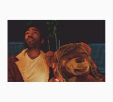 Childish Gambino by jippy