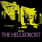 The Hellxorcist (Crown version) by Chema Bola8