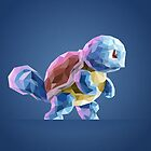 Porymon Squirtle   Pokemon by abowersock