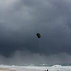 Kite Flyer by RaiZdbyDINGOES
