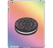Oreo iPad Case/Skin