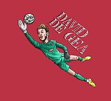 Dave Saves by Ben Farr