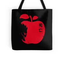 Deadly Addiction Tote Bag
