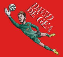 Dave Saves Kids Clothes