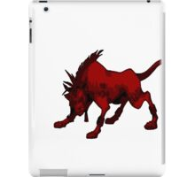 The Great Warrior iPad Case/Skin