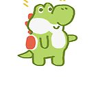 Tiny Yosh by slugspoon