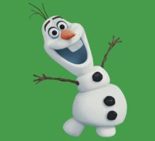 Olaf Kids Clothes