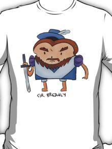 Sir Breadly T-Shirt