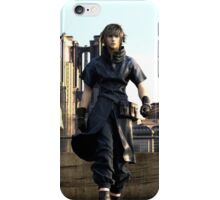Noctis [Final Fantasy XV] iPhone Case/Skin