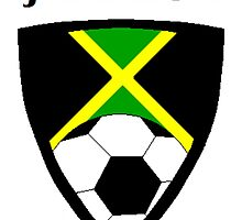 Jamaica Soccer  by Randy Freeman