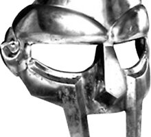 MF DOOM MASK by evanda