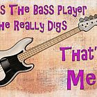 She Digs The Bass by DYoungDigital