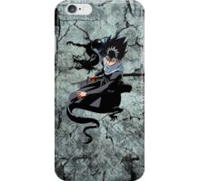The Flying Shadow iPhone Case/Skin