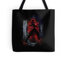 Demons Will Cry Tote Bag