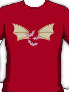 Flutterbat Symbol T-Shirt
