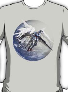 Gundam Wing: Endless Waltz - Zero T-Shirt