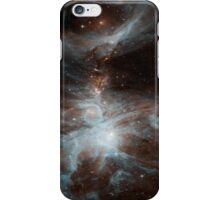Black Galaxy iPhone Case/Skin