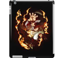 I Natsu Dragneel of Fairy Tail iPad Case/Skin