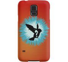 Who's that Pokemon - Pidgeot Samsung Galaxy Case/Skin