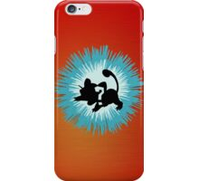 Who's that Pokemon - Rattata iPhone Case/Skin