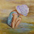 Beach Babe by Norah Jones