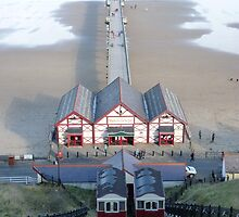 Saltburn, Teeside #3 by acespace