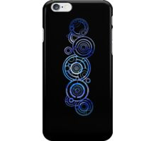 I Am Telling You iPhone Case/Skin