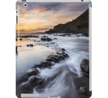 Let the ocean take me iPad Case/Skin