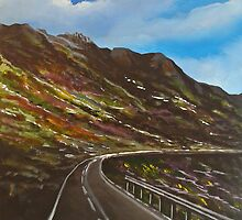 Glencoe by Vikki Hastings