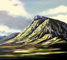 Glencoe II by Vikki Hastings